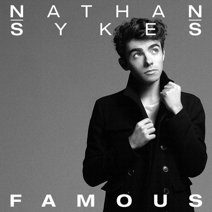 Nathan Sykes Famous