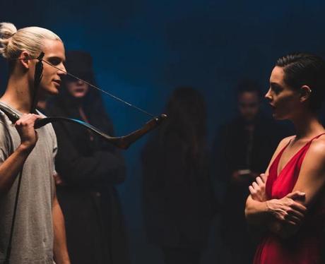 Rhaegar Targaryen might be making a comeback on Ga