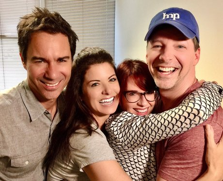 Will & Grace reunited