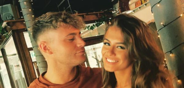 Scotty T Is Officially Single Again As He Francesca Toole Have