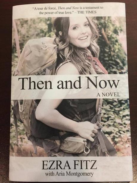 Ezra Fitz' book