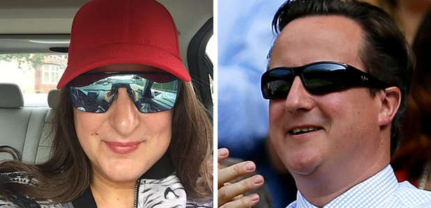 4060626294c The World s Convinced That David Cameron Is Actually Honey G! Once ...