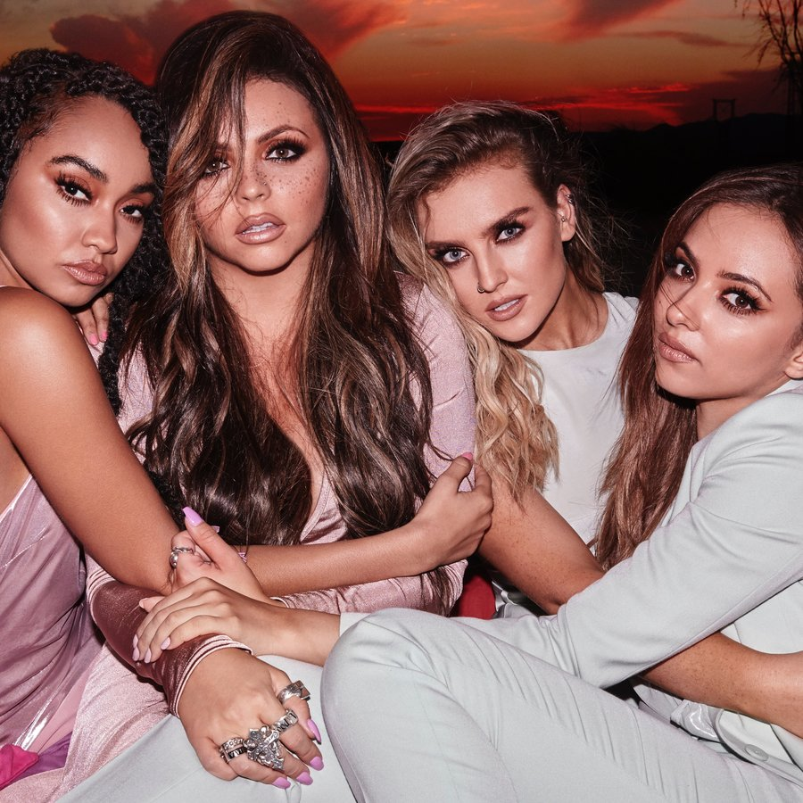 Little Mix 'Glory Days'