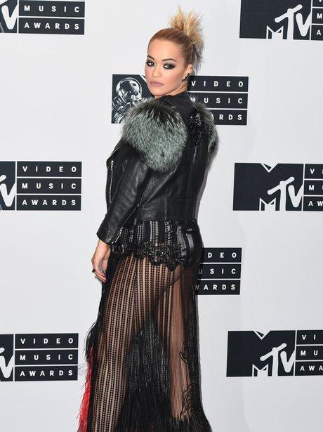 rita Ora MTV VMAs 2016