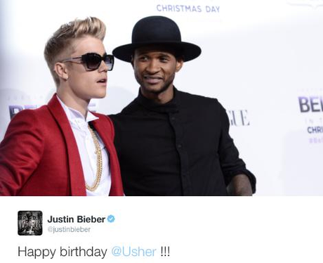 Tweets of the Week - 14 October 2016 - Justin Bieb