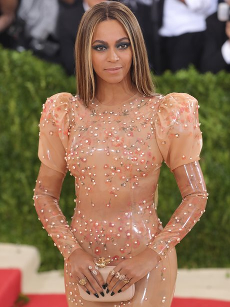 Craziest Outfits 2016 Beyonce