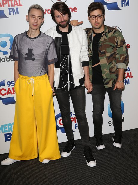 Craziest Outfits 2016 Years & Years