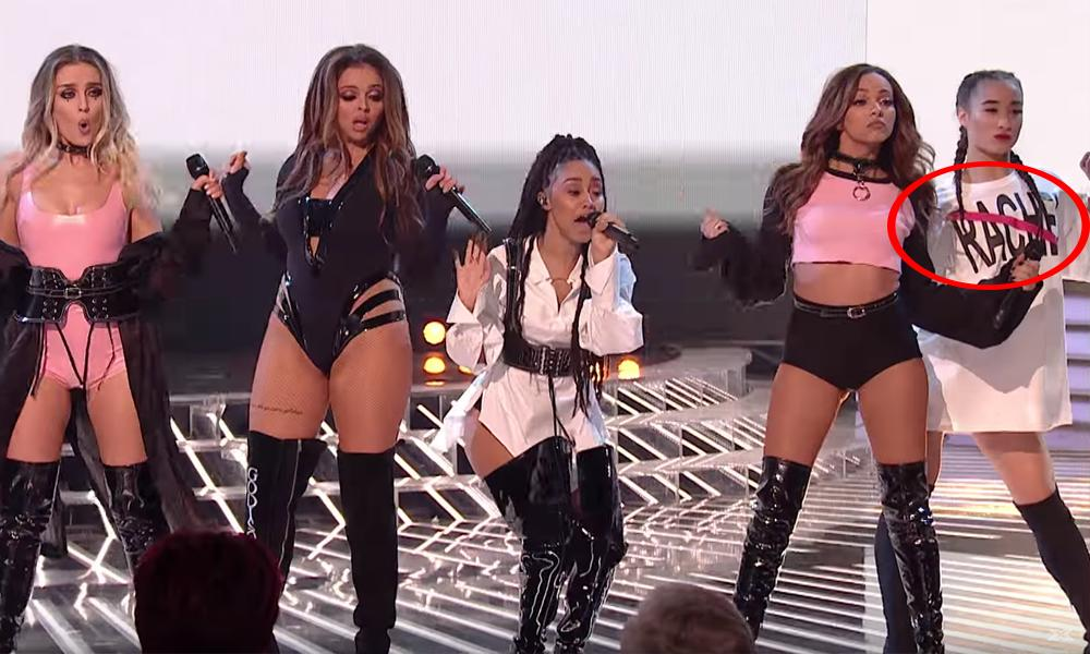 Little Mix On X Factor