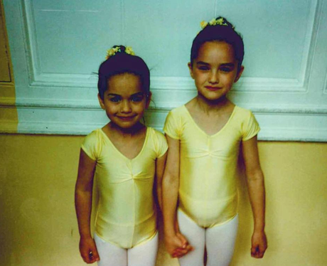 Rita Ora celebrates sister Elena's birthday
