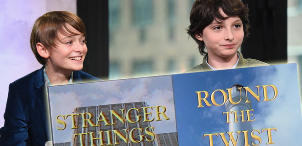 Netflix Just Gave The 'Stranger Things' Theme A 'Round The
