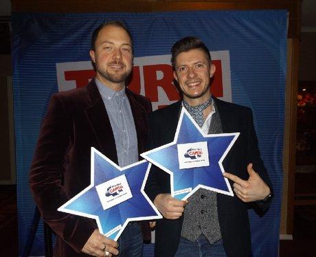 Voice Awards 2016