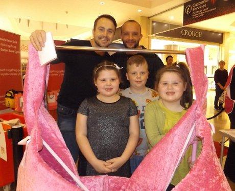 Breast Cancer Care Cymru @ St Davids