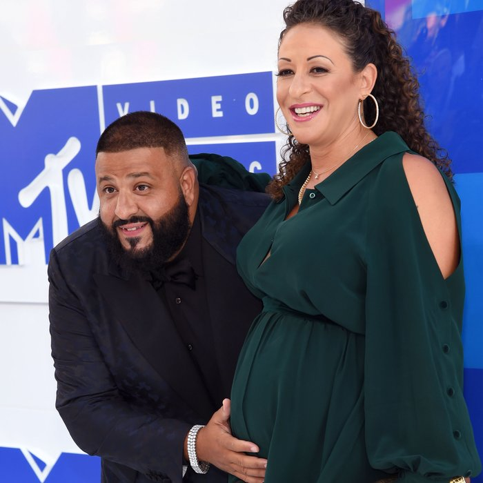 dj khaled and fiancee nicole tuck
