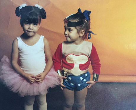 Kourtney Kardashian posts sweet throwback for Hall