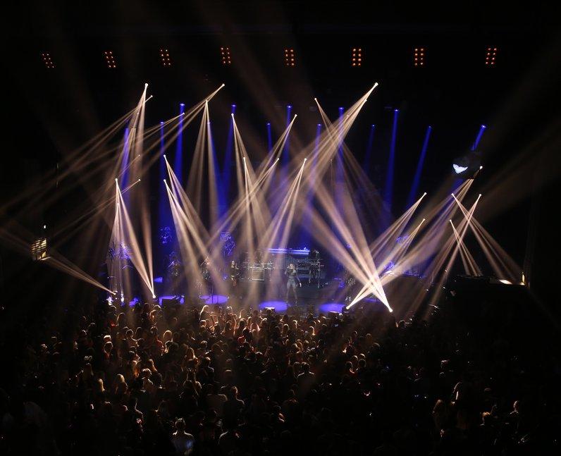 Monster Mash-Up London 2016 Crowd