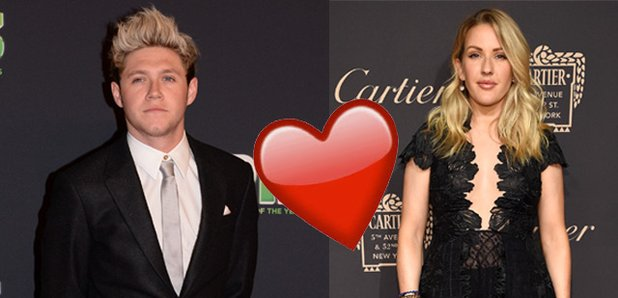 Turns Out Niall Horan Still Fancies His Ex Ellie Goulding Now We