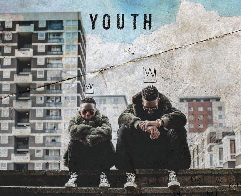 Tinie Tempah - Youth album cover
