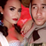 Image 3: Celebrity Halloween 2016 Demi Lovato and Nick Jona