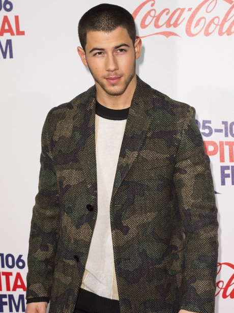Fashion Moments JBB Nick Jonas