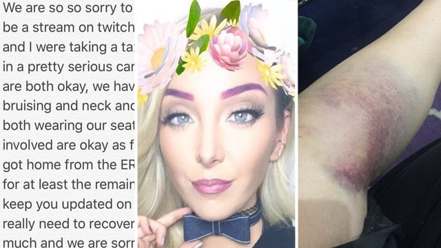 Youtuber Jenna Marbles Breaks Her Silence After That