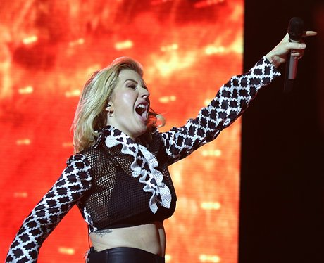 Jingle Bell Ball Best Facial Expressions Ellie Gou