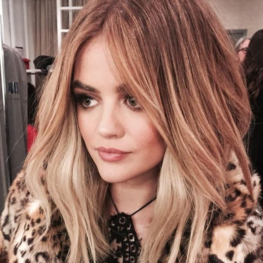 Lucy hale dating timeline #14