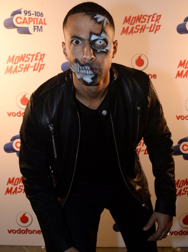 Monster Mash-Up Manchester 2016