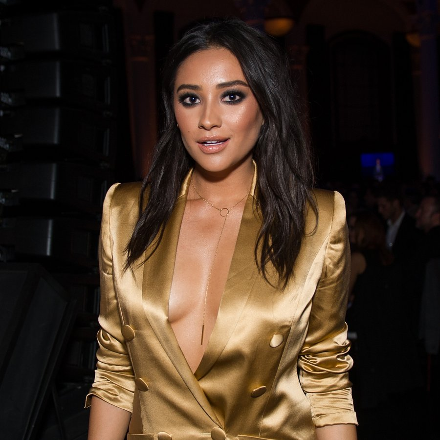 Shay Mitchell A Dinner To Support The Outfest UCLA Legacy Awards