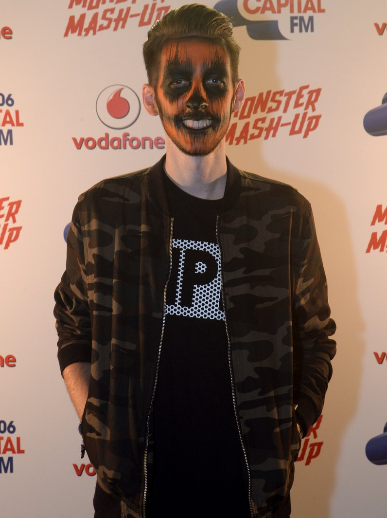 Sigala Monster Mash-Up 2016 Manchester