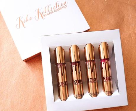 Kylie Jenner collaborates with Khloe Kardashian on