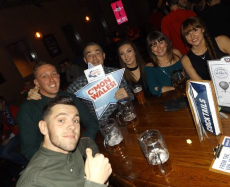 Live In The City With Bierkeller!