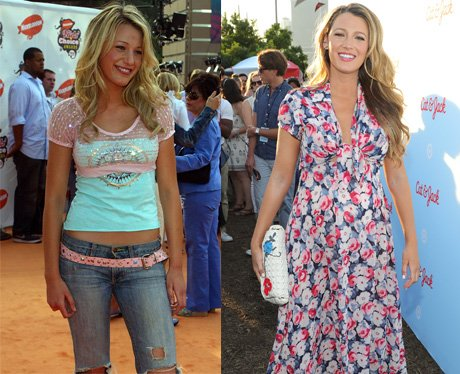 First Red Carpet photos Blake Lively