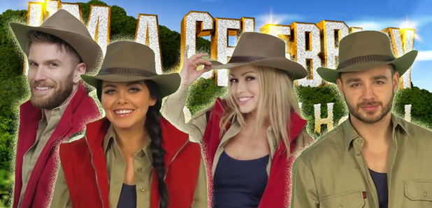 I'm A Celebrity campmates praised for rallying round Anne ...