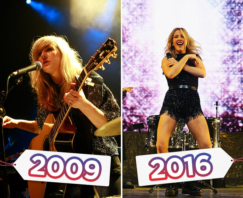 Jingle Bell Ball Transformations