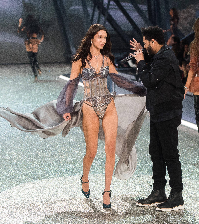 Bella & The Weeknd