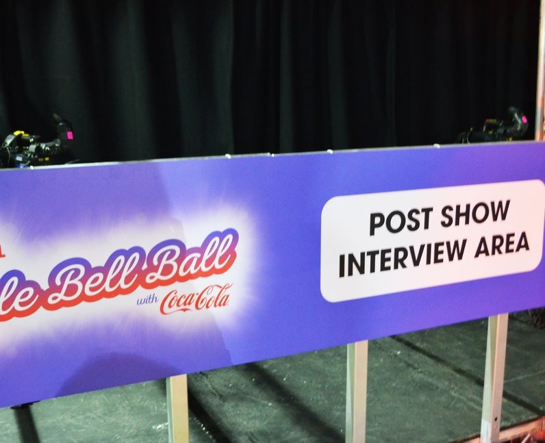 JBB Backstage 2016