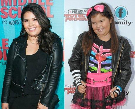 Gaby's daughter Juanita Solis from Desperate House
