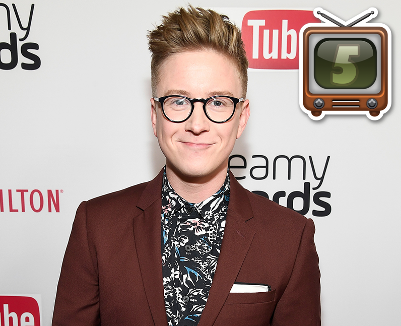Highest Paid YouTubers 2016