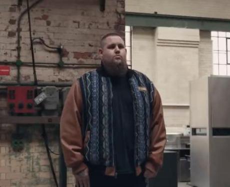 Human RagNBone Man Video