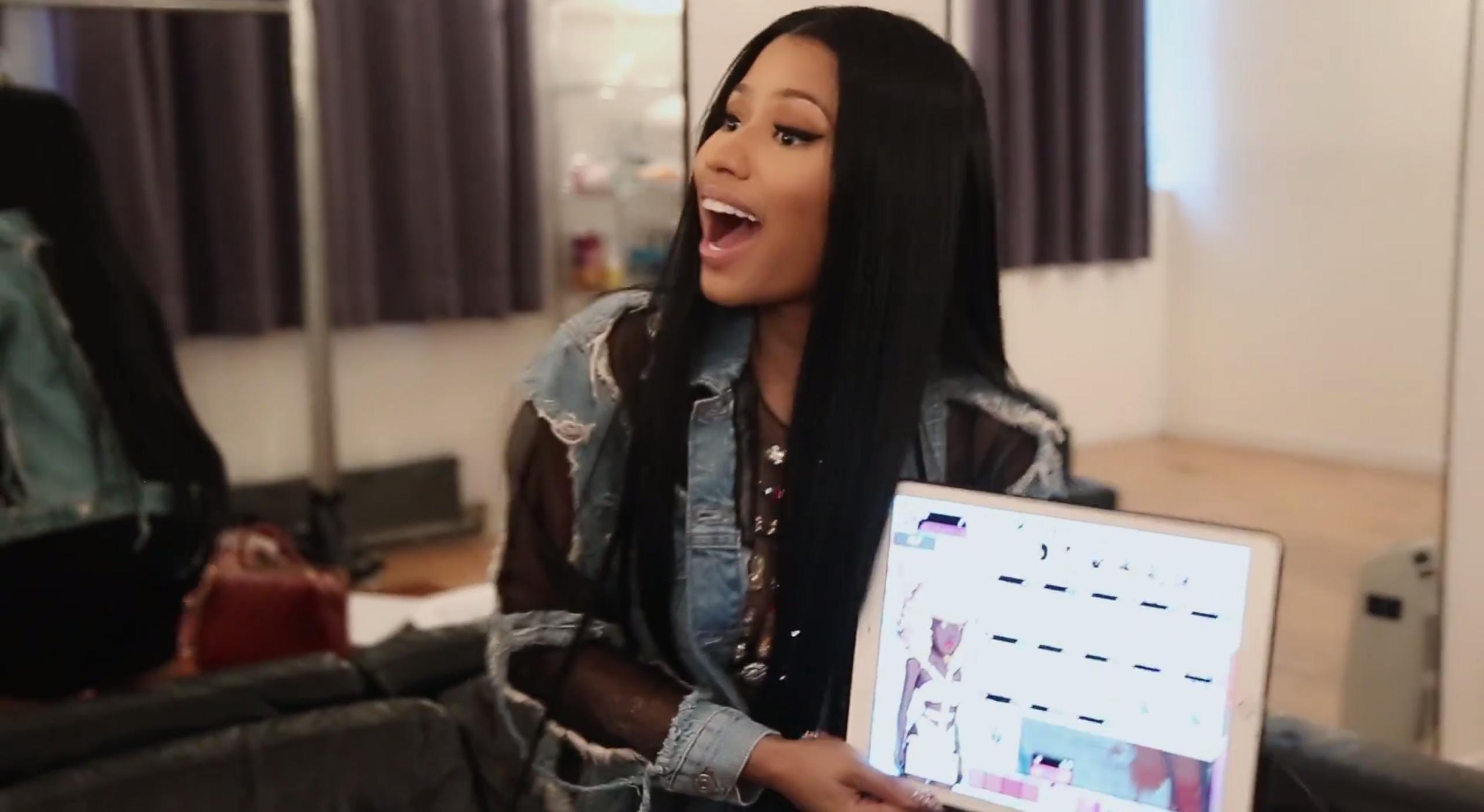Nicki Minaj App
