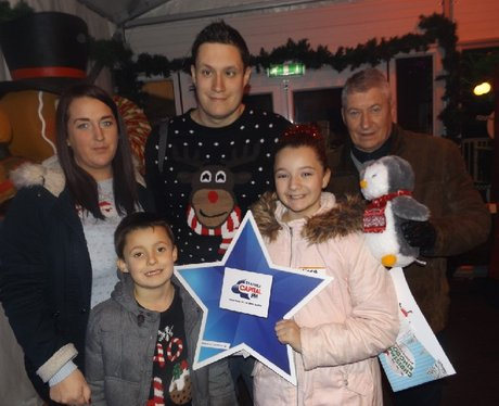 Street Stars at Celtic Manor 7/12/16