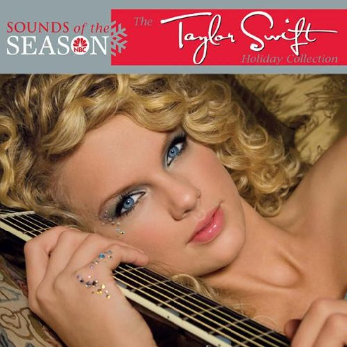 taylor swift christmas song