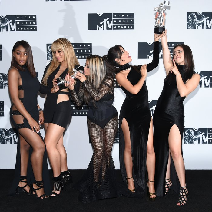 Fifth Harmony awards