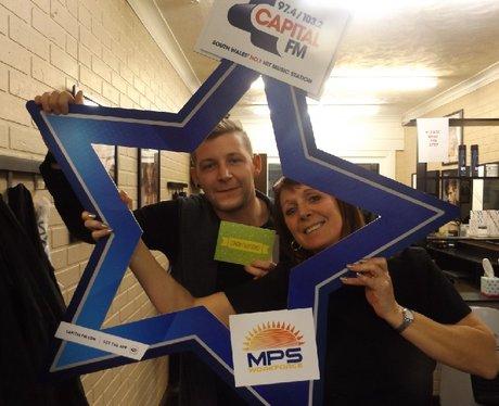MPS Workforce Talbot Green