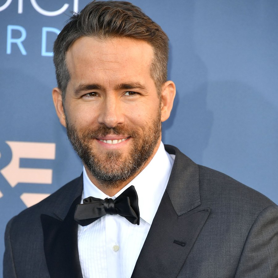 Ryan Reynolds Has Talked About His Facial Expression In That