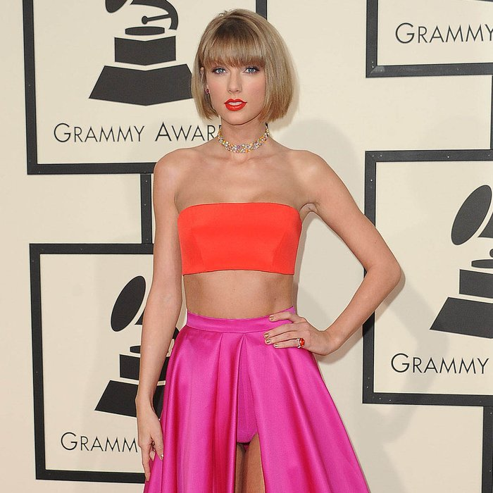 taylor swift grammys