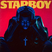 Image 2: The Weeknd - Starboy Album Cover