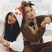 Image 1: Christmas Jumpers  Shay Mitchell and Ashley Benson