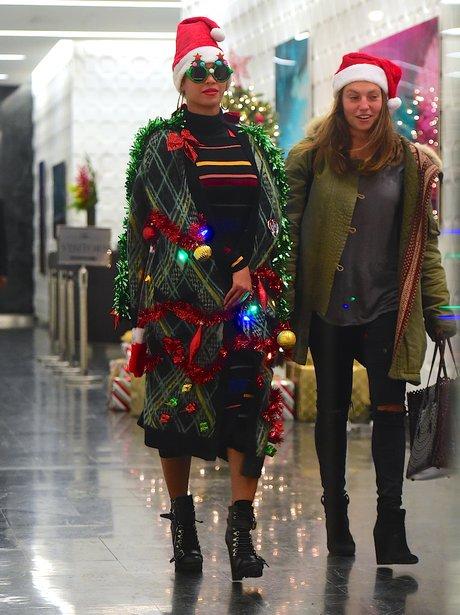 Christmas Jumpers Beyonce