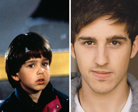 Eric Lloyd The Santa Clause